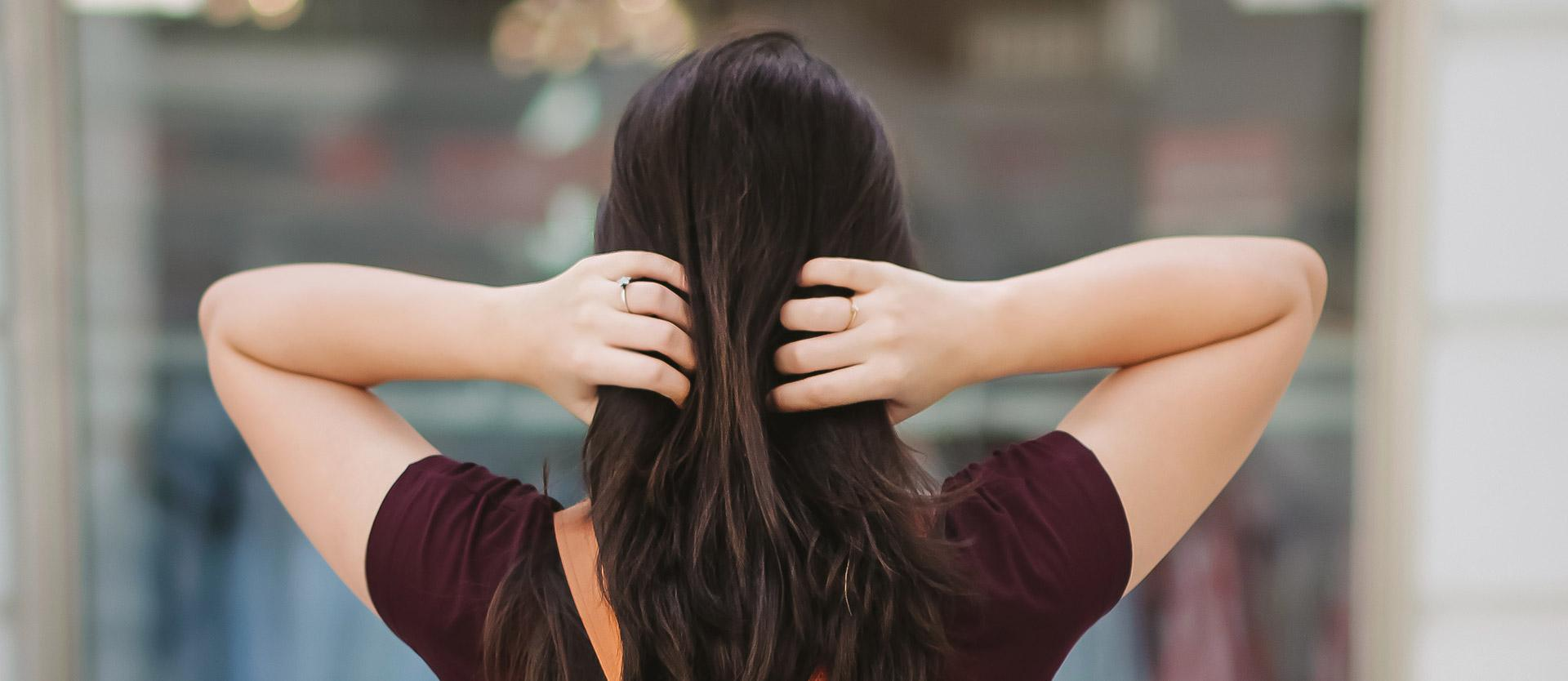 Causes of Women's Hair Loss